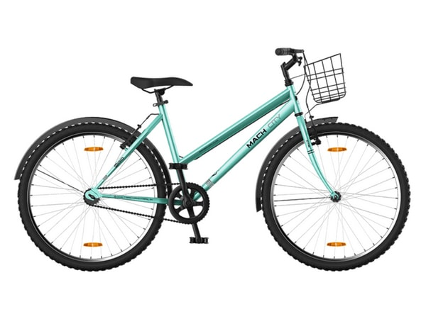 Mach City iBike W Single Speed (2018)