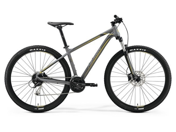 Merida Big Nine 100 (2019)