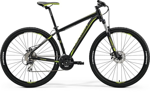 Merida Big Nine 20MD (2018)