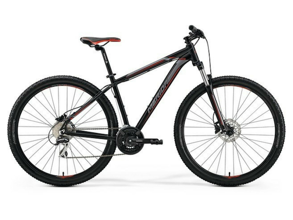 Merida Big Nine 20MD (2019)