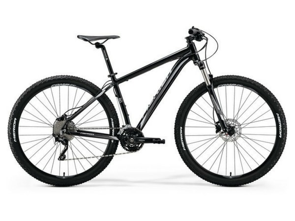 Merida Big Nine 80D (2018)