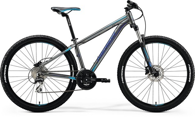 Merida Big Seven 20MD (2018)
