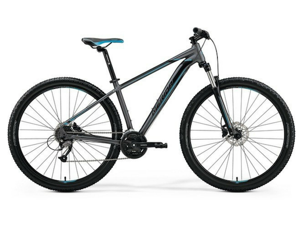 Merida Big Nine 40D (2019)