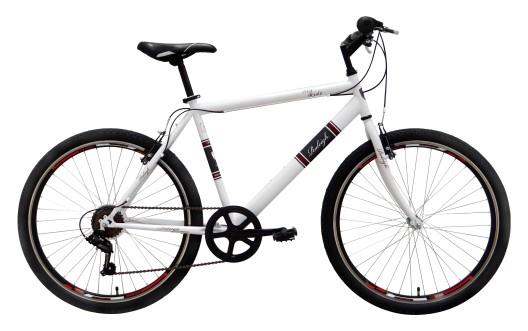 raleigh my ride 26 6 speed 2015 white