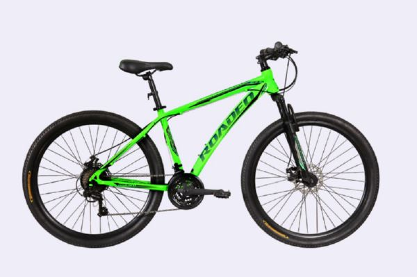 Roadeo Hank 27.5 Neon Green (2018)