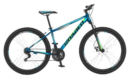 Hercules Roadeo Hardliner 27.5