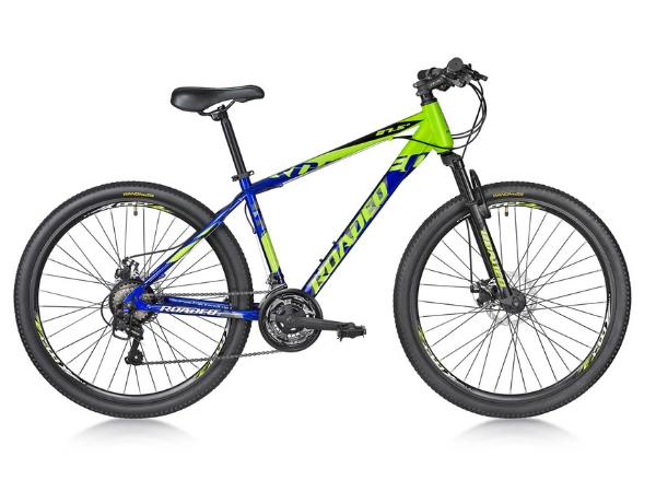 Roadeo Hardliner 27.5 DD (2019)
