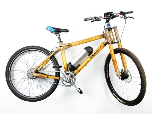 Spotter Bambu Commuter
