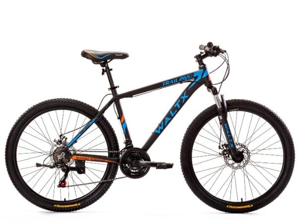 WaltX Trail 26 A - Black - Blue