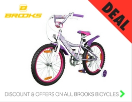 buy brooks bicycles online