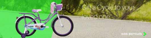 kids bicycle online