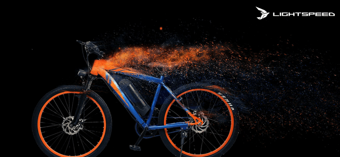 Lightspeed Bicycles