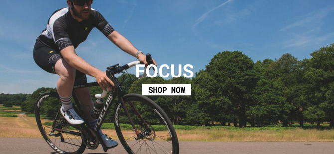 Focus Bicycles