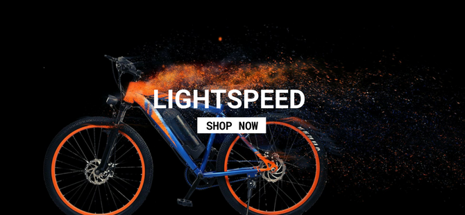Lightspeed Bicycles