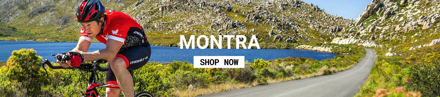Montra Bicycles 2018