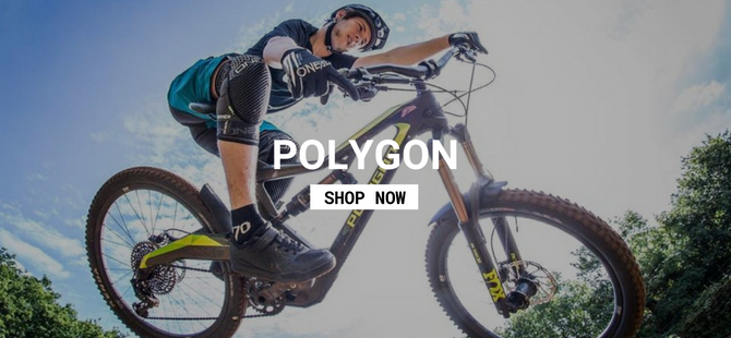 Polygon Bicycles