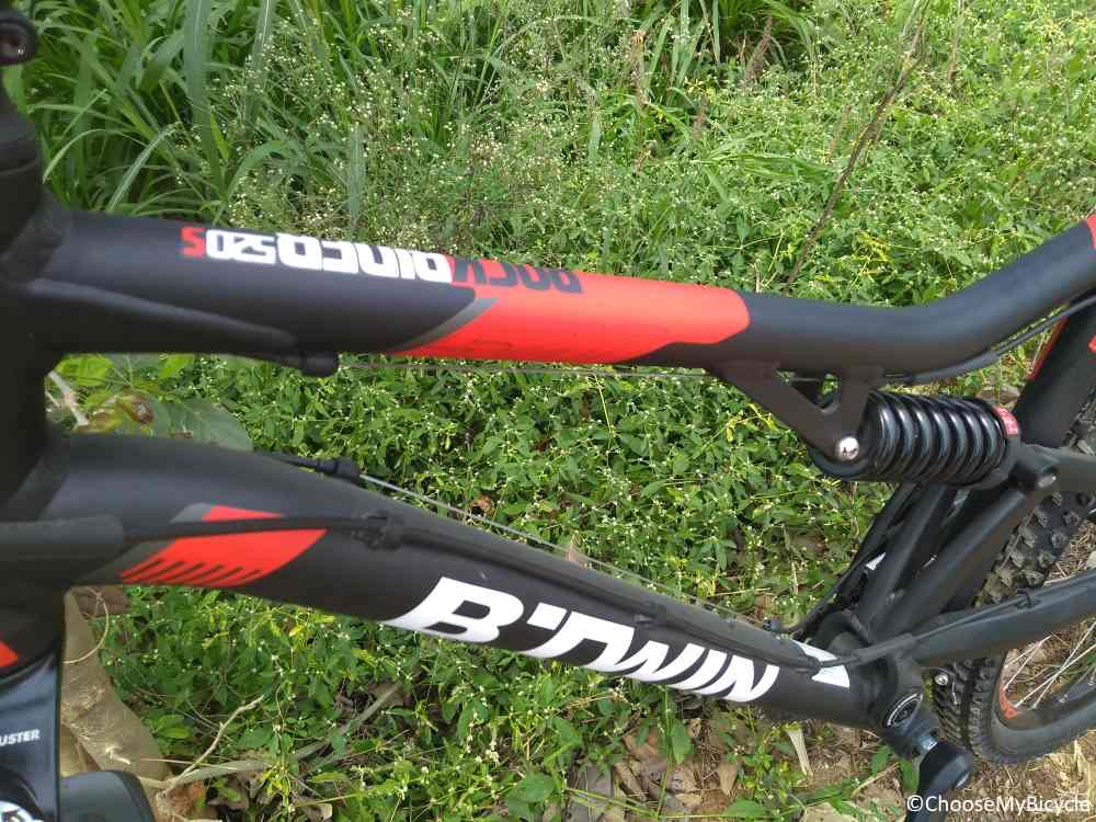 Btwin Rockrider 520 S (2018) Review
