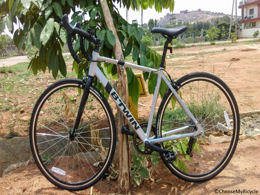 Btwin Triban 100 (2017) Review