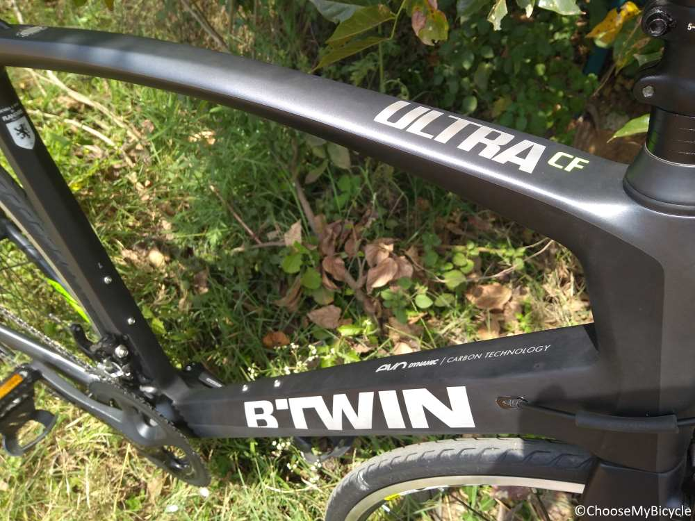 Btwin Ultra 900 (2018) Review