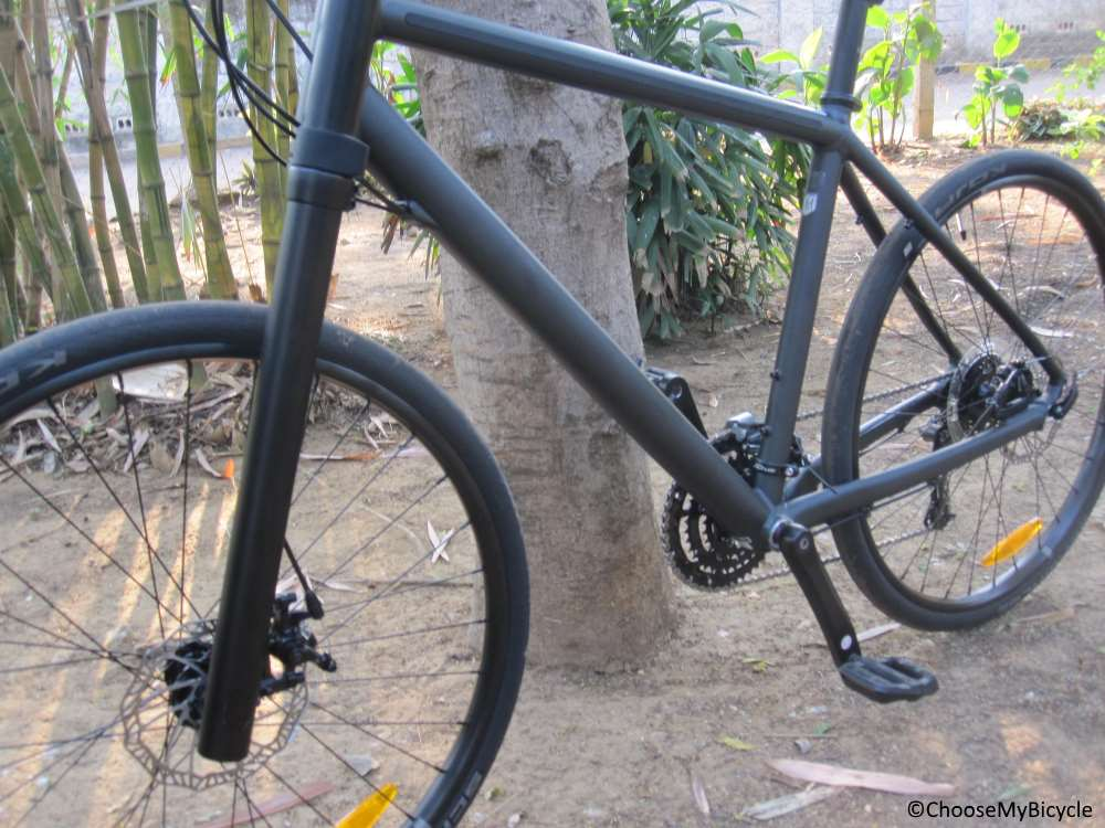 0a5d9b46fdb Cannondale Bad Boy 4 (2018) Expert Review | ChooseMyBicycle.com