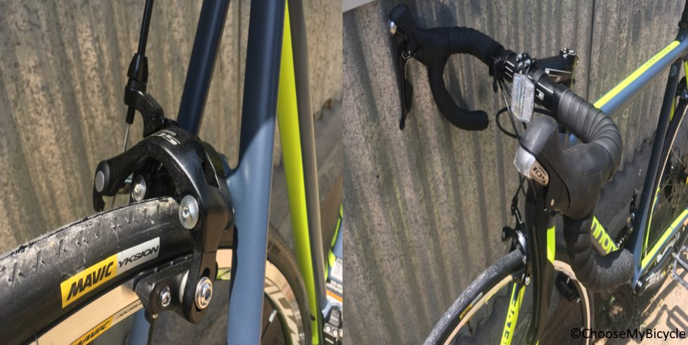 Cannondale CAAD12 105 2018 Review