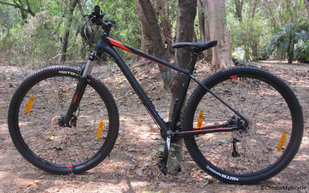 Cannondale Trail 6 (29) (2018) Review