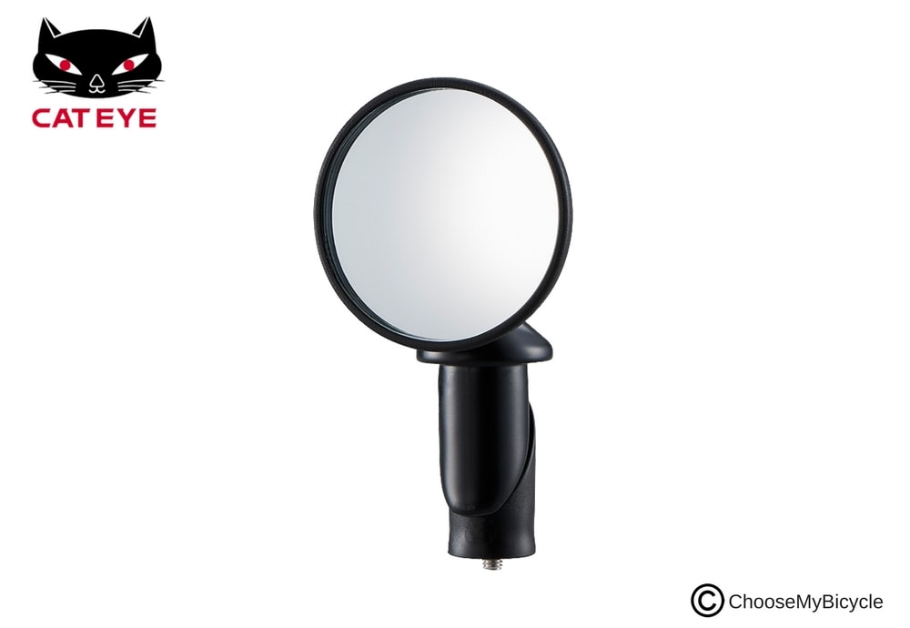 Cateye Bicycle Mirror BM45 Review