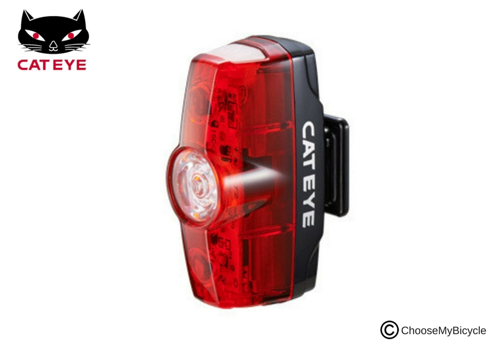 Cateye Rapid Mini Review