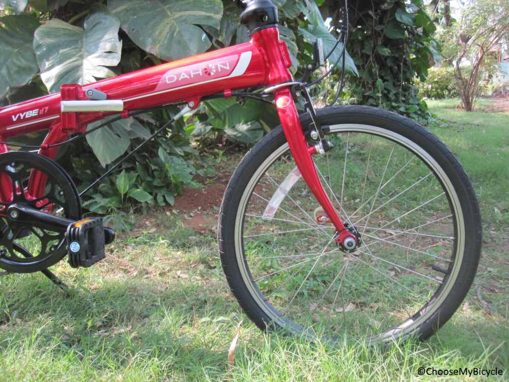 Dahon Vybe D7 (2018) Review