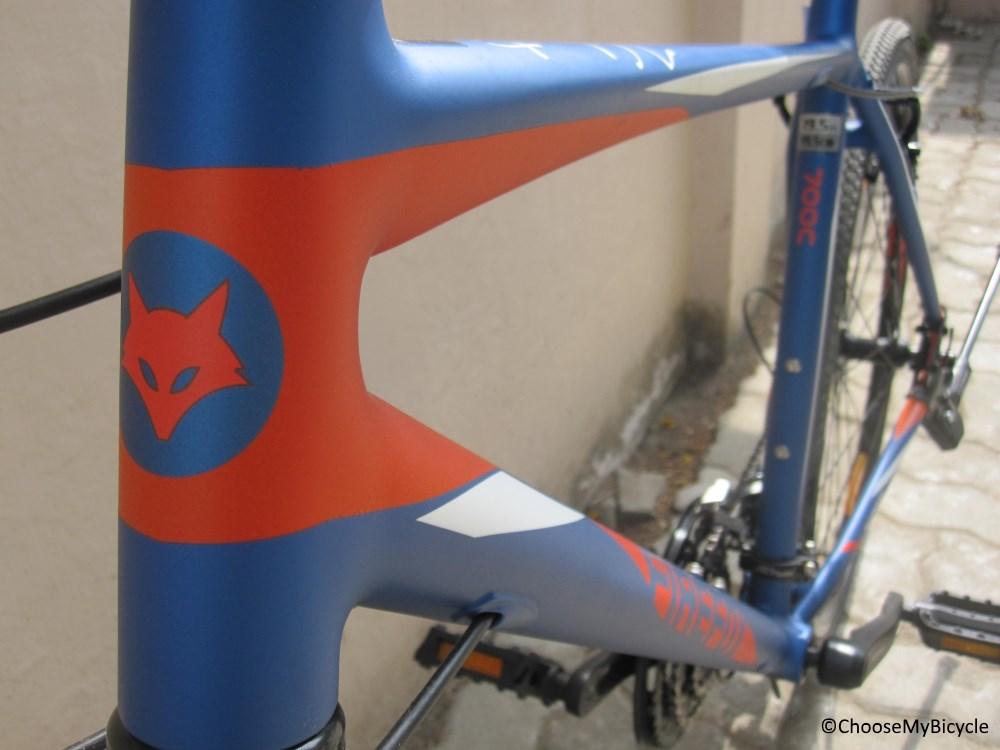 Firefox Volante Design