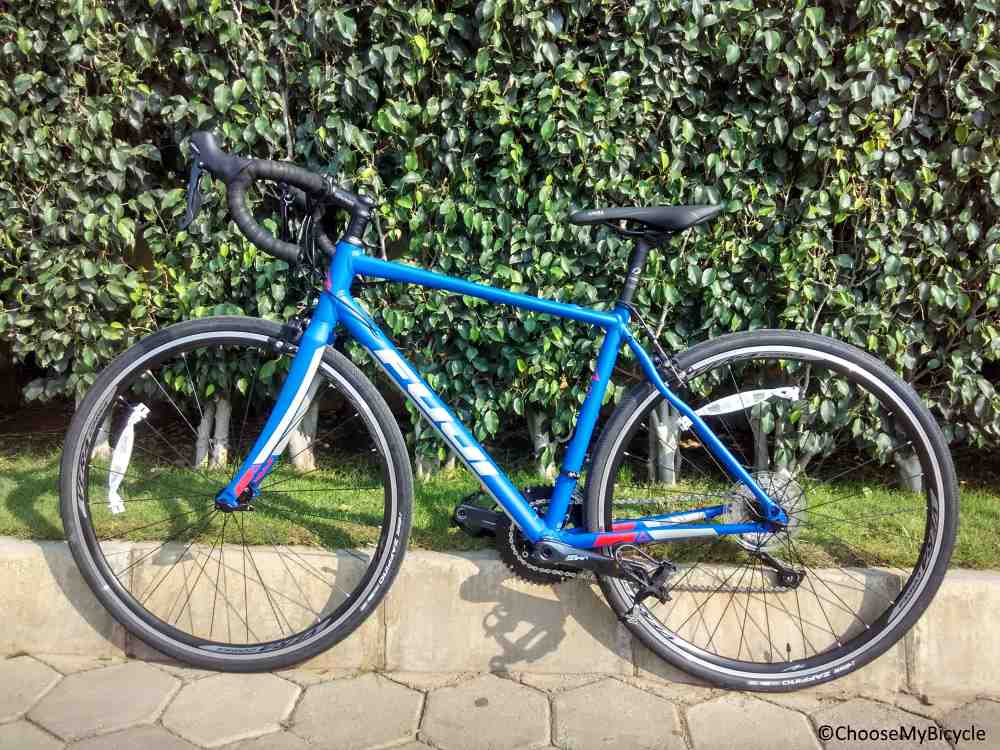 Fuji Sportif 2.1 (2018) Review