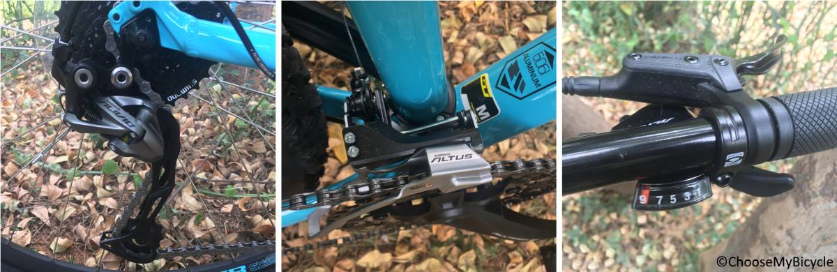 GT Avalanche Sport 27.5 2019 Review