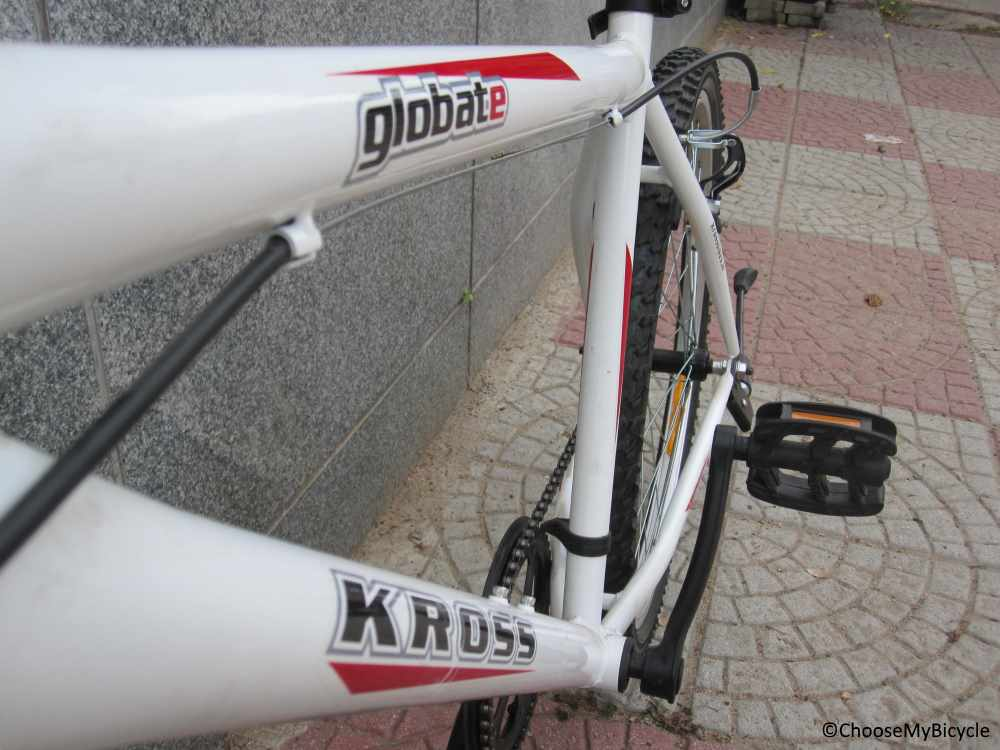 Kross Globate 26T SS (2017) Review