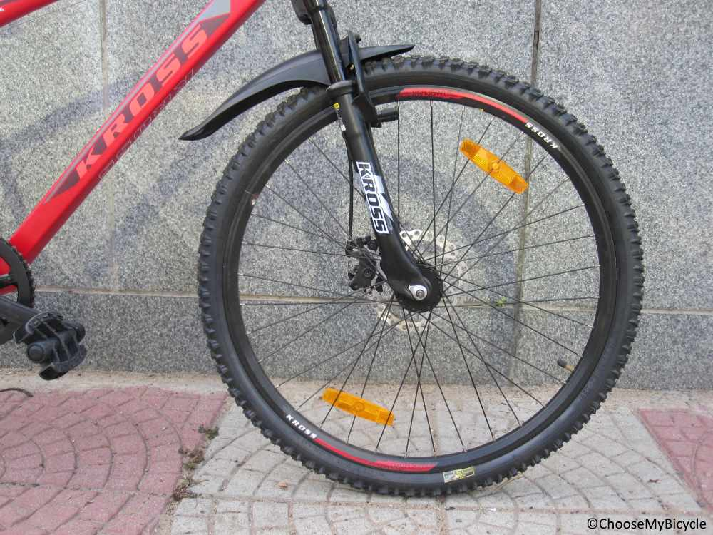 a4bd6fb4dbc1d Kross Maximus 26T Single Speed Disc (2017) Expert Review ...