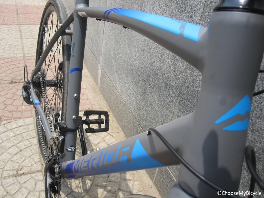 Merida Speeder 200 (2018) Review