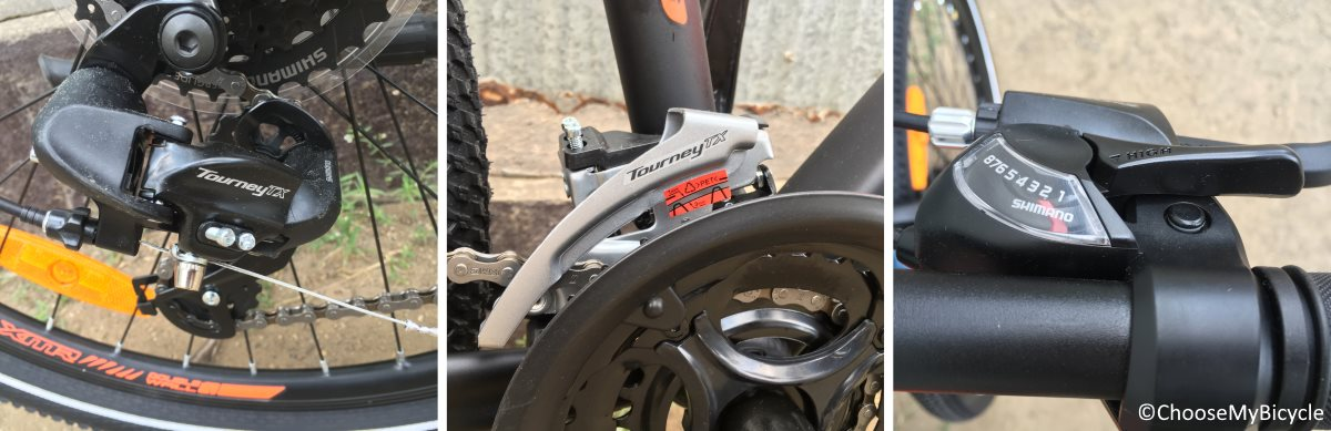 Montra Metal 27.5 2019 Review