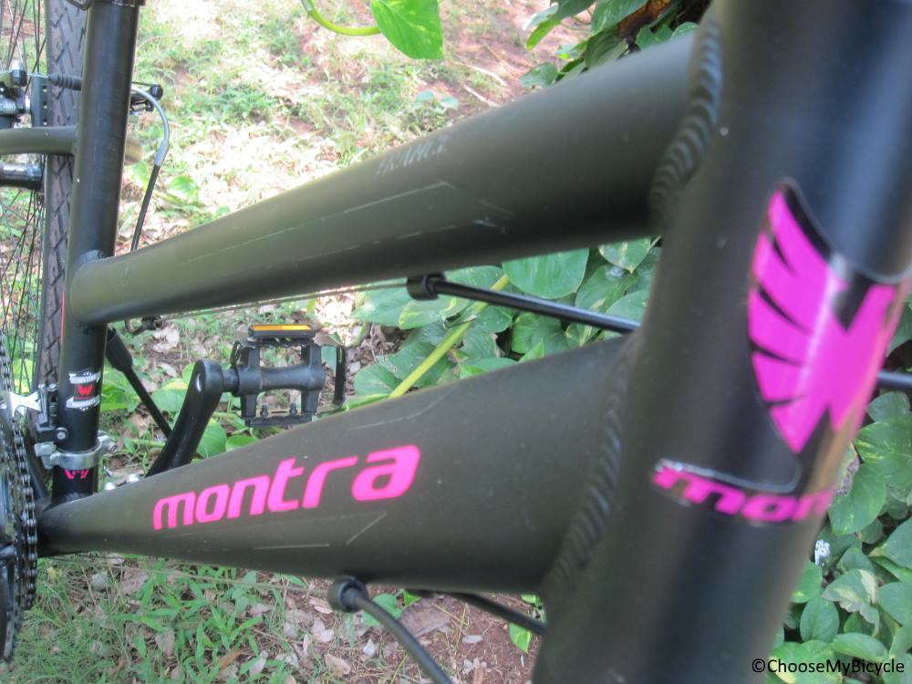 Montra Trance W (2018) Review