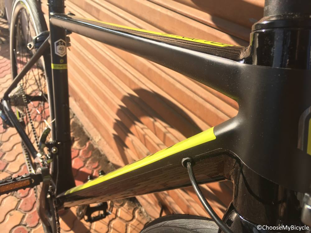 Polygon Strattos S4 (2019) Review