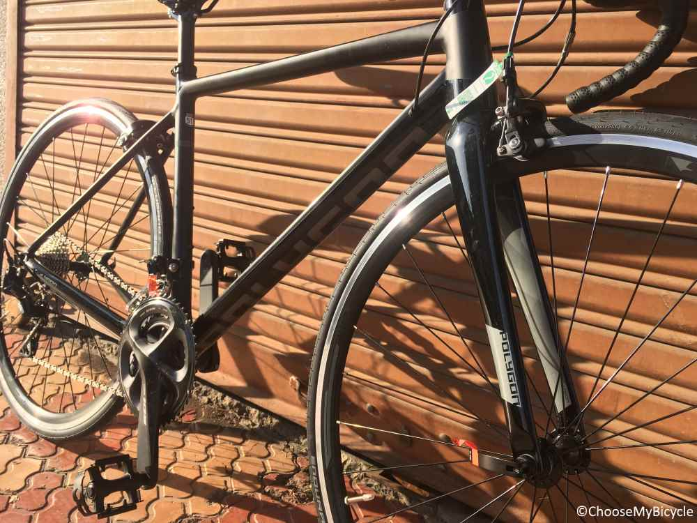 Polygon Strattos S5 (2019) Review