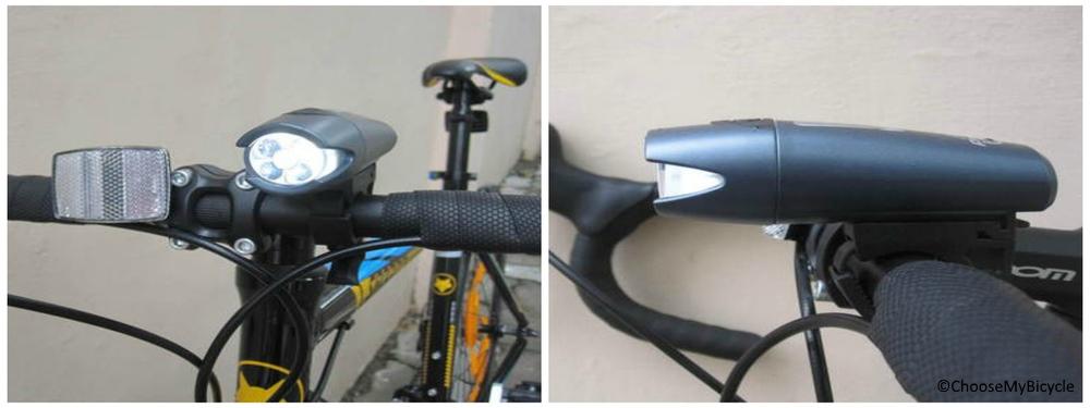 Planet Bike Beamer-5 White LED Headlight Review