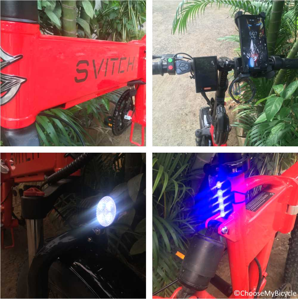 Svitch XE+ Review