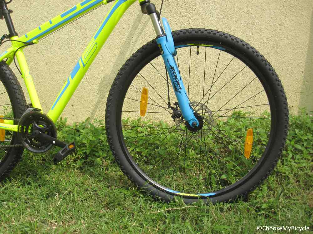 Urban Trail HT 3.9 Tires