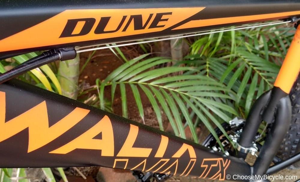 WaltX Dune 1 Review
