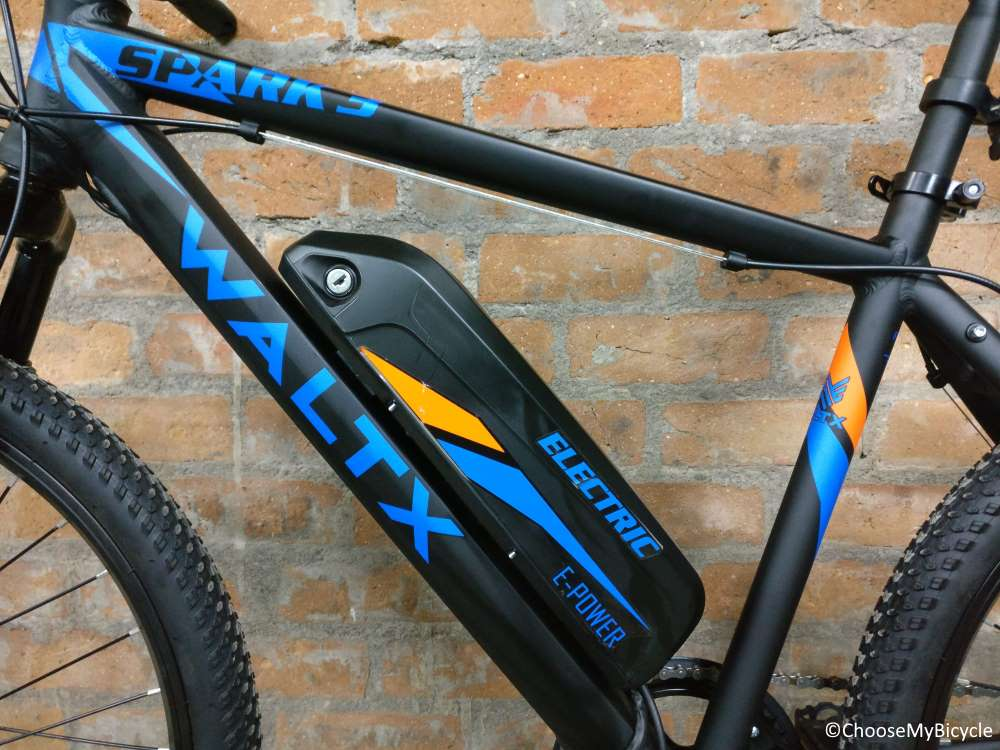 WaltX Spark 3 Review