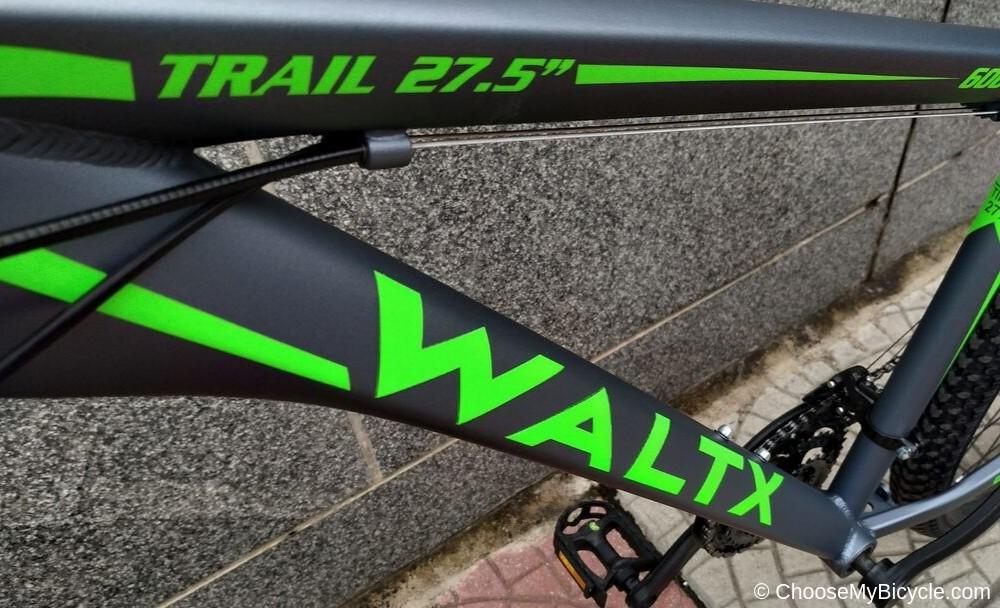 WaltX Trail 27.5 Review