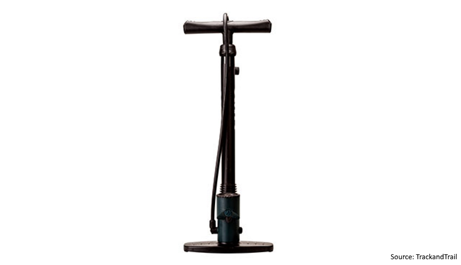 XMR Floor Pump Green Review