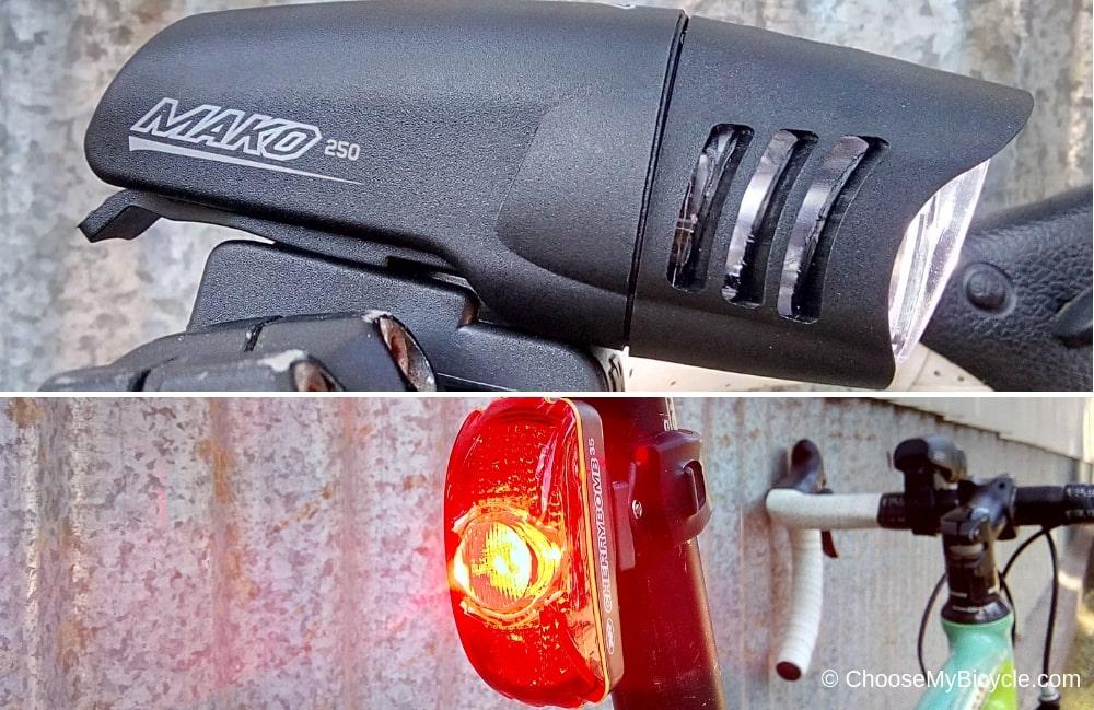 Niterider Mako 250/Cherrybomb 35 Combo Snapshot Review