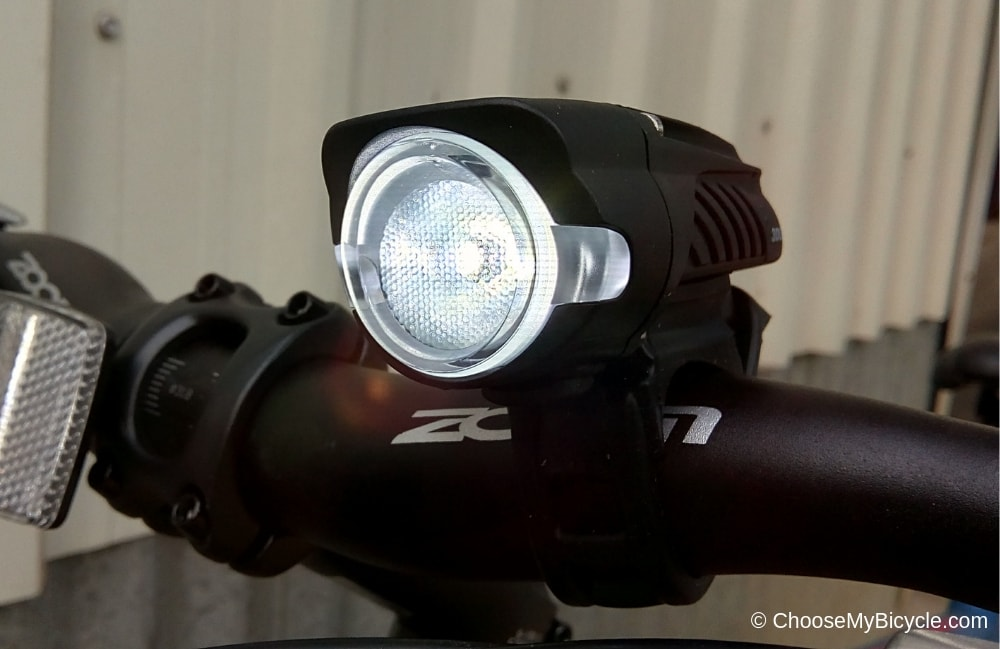Niterider Swift 300 Snapshot Review