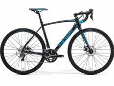 Merida Cyclo Cross 300 (2017)