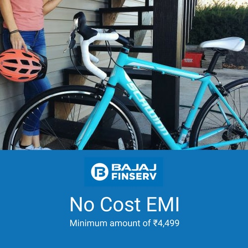 Bajaj Finserve EMI Finance